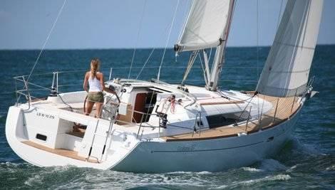 Oceanis 37    MARINA