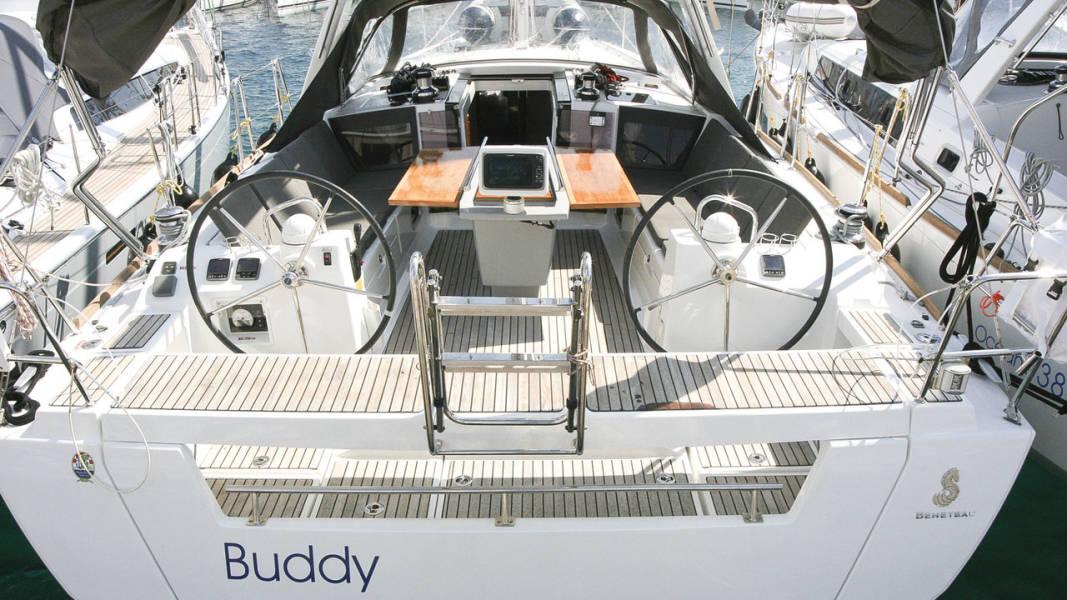 Oceanis 41 | Buddy