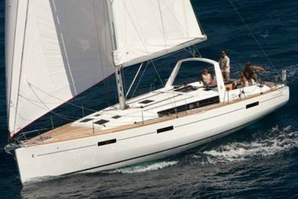 Oceanis 45
