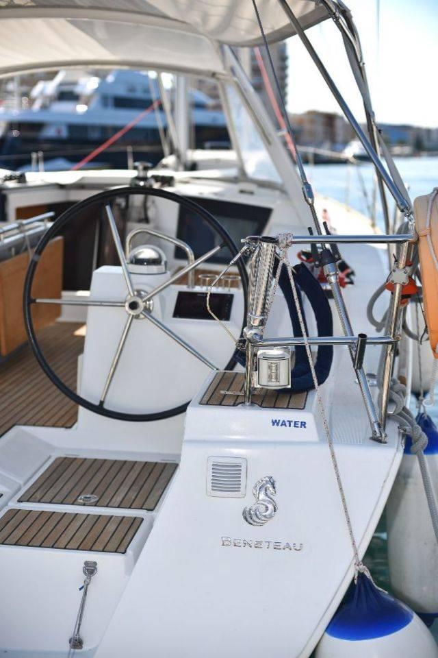 Oceanis 45 | Lighea