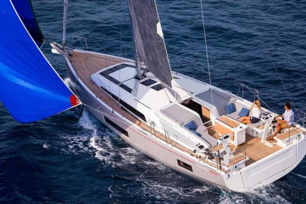 Oceanis 46.1 First Line