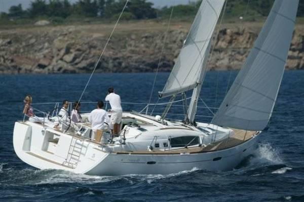 Oceanis 46.1