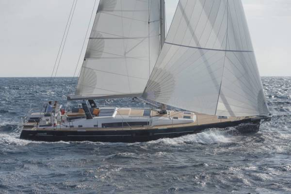 Oceanis 60
