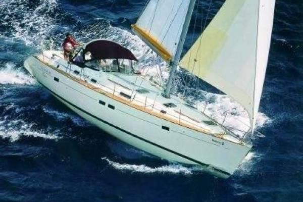 Oceanis Clipper 411