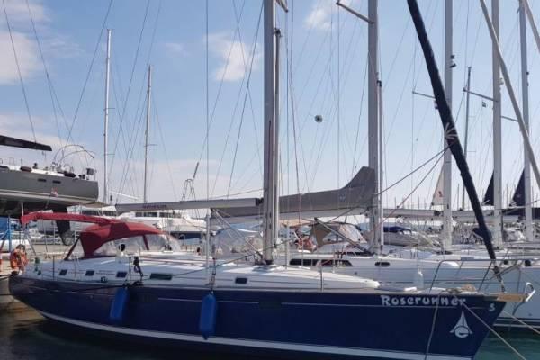 Oceanis Clipper 461
