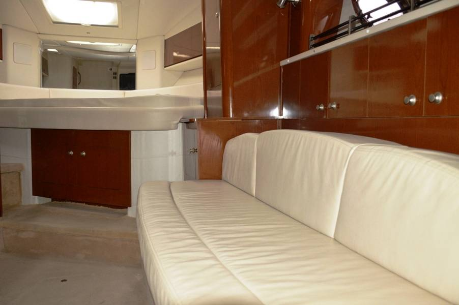 Sea Ray 335 Sundancer  | 1065 VD