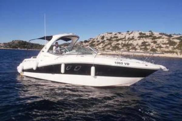 Sea Ray 335 Sundancer | 1065 VD