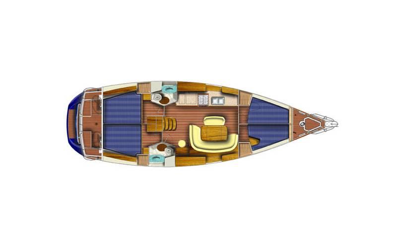Sun Odyssey 45  | Marco Polo
