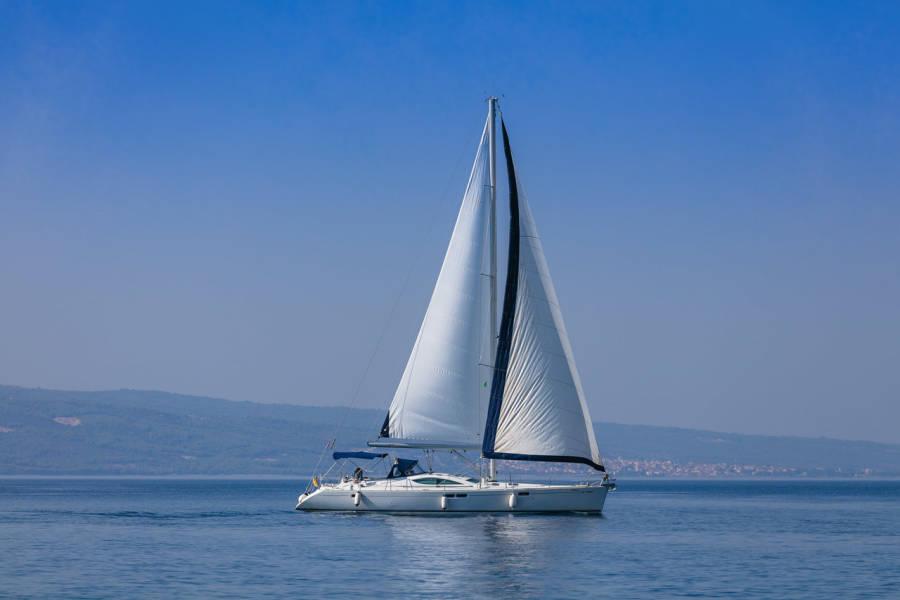 Sun Odyssey 54 DS  | Lučica