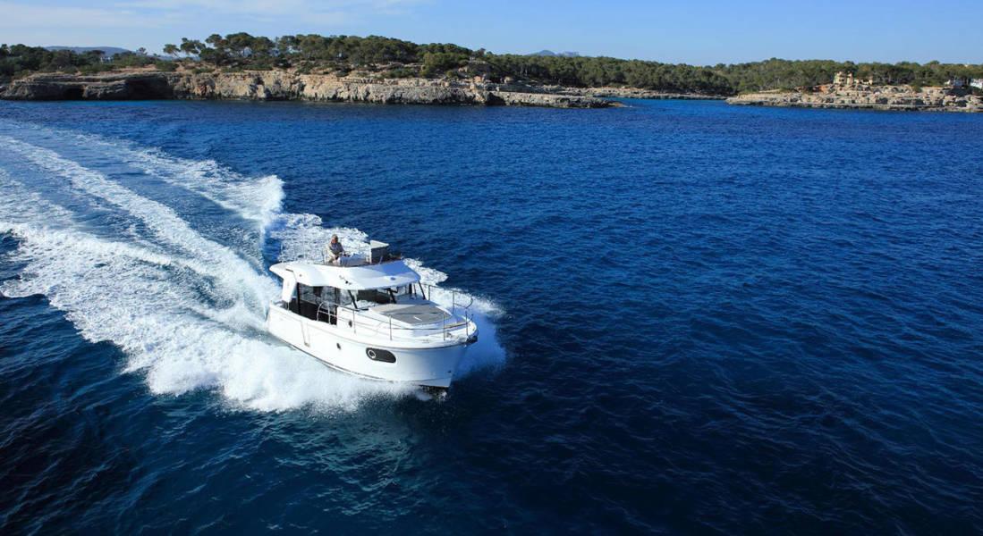 Swift Trawler 30  | AnnaRosa