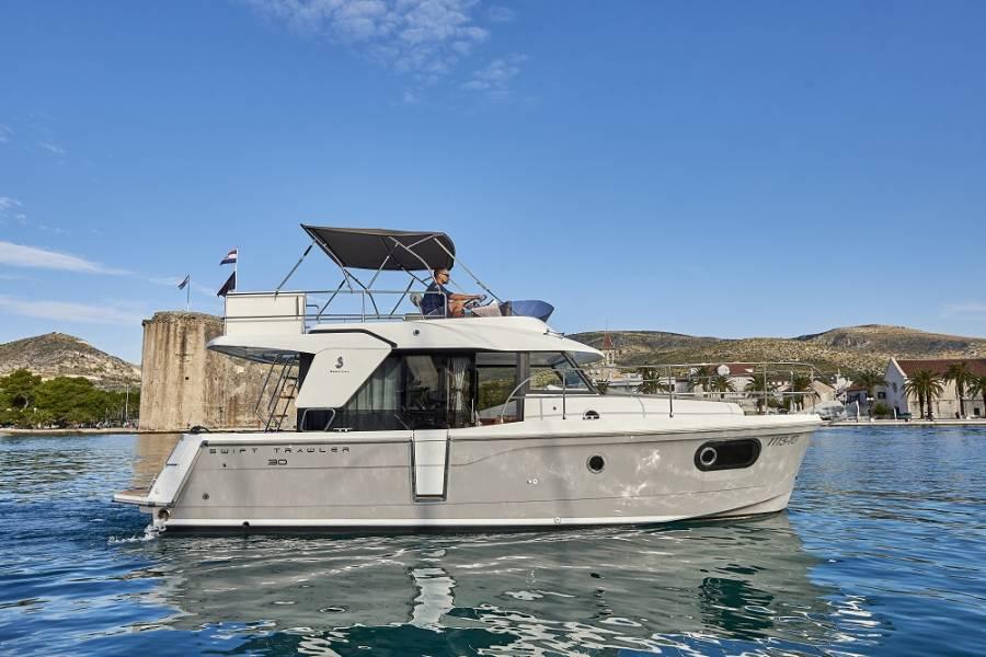 Swift Trawler 30  | Odysseus