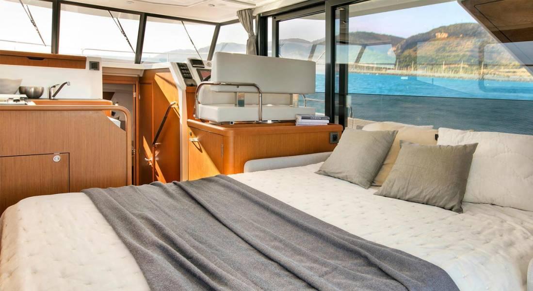 Swift Trawler 35    Moritz