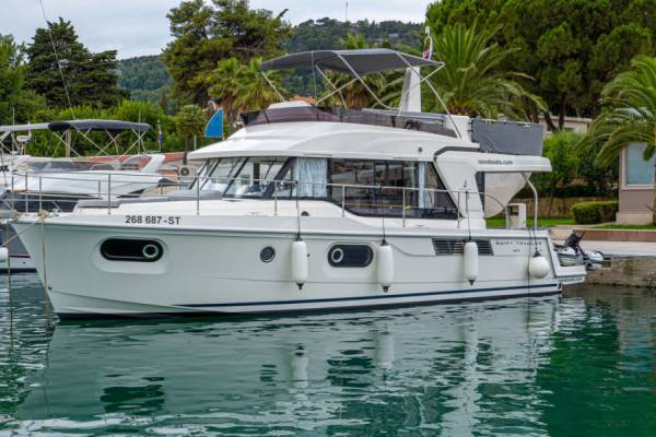 Swift Trawler 41 | Judita