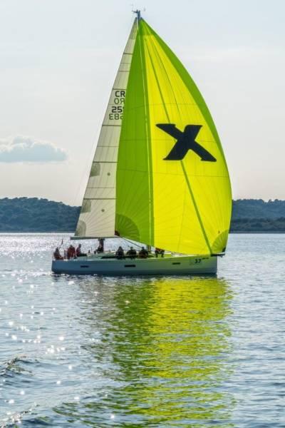 x-Yacht X4³