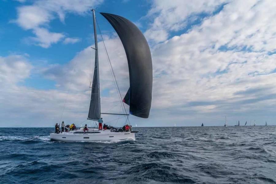 x-Yacht X4³ | Xara