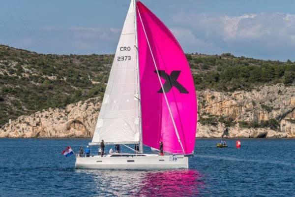 x-Yacht X4³ | Xenia